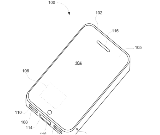 Apple Patent News
