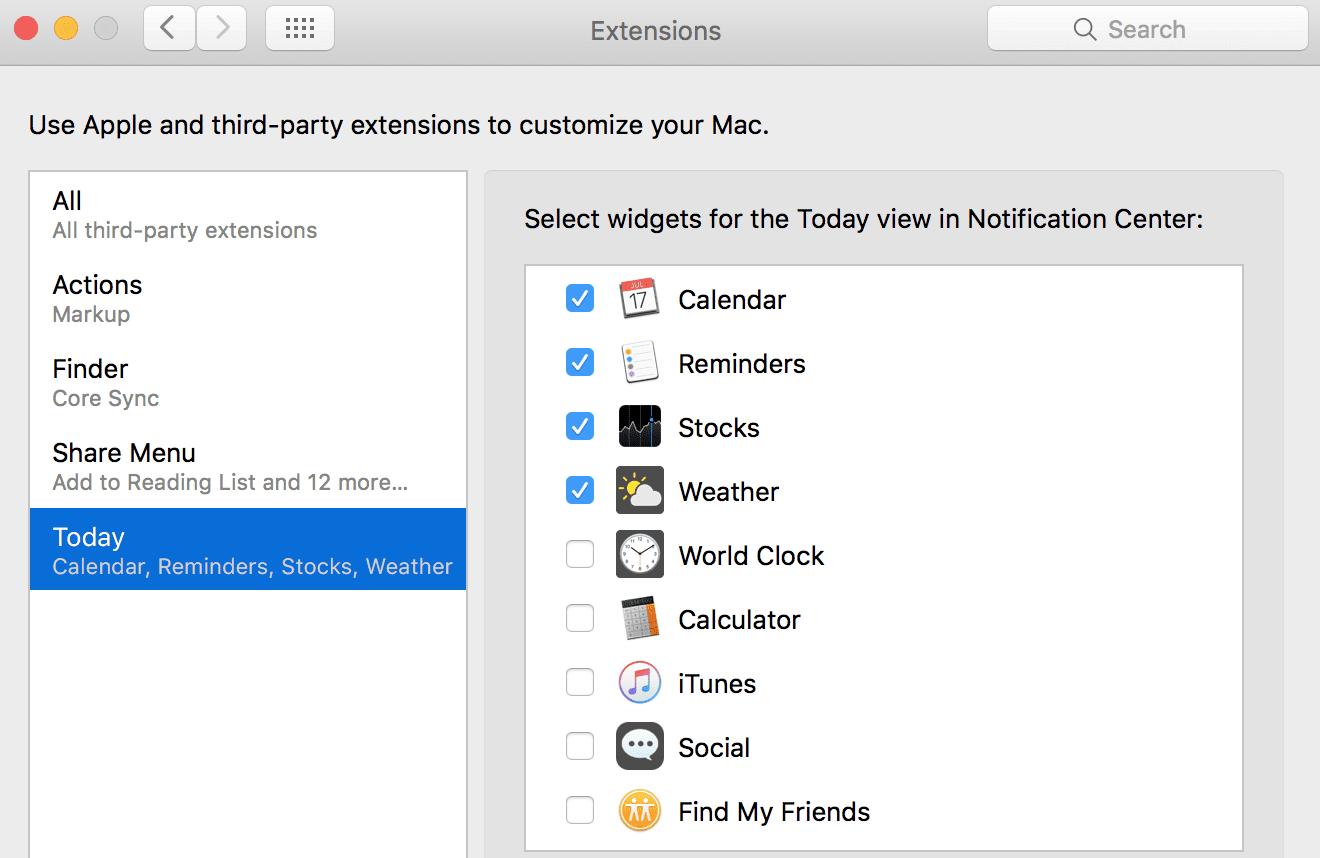 Slow Mac after El Capitan