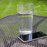 Dropped your iPhone in water? Here's what you need to do!