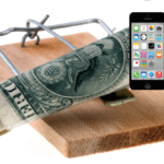 iphone Scams – How to spot and avoid them