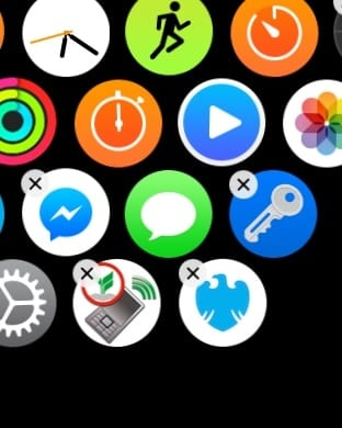 How to fix problematic apps on your Apple Watch
