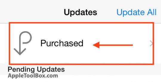 Apps Stuck or Crashing, Fix