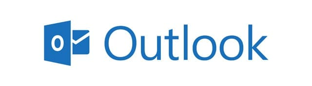 outlook microsoft logo