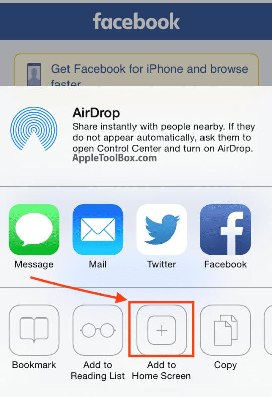 Facebook App Problem, Fix