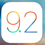 Apple Stops Signing iOS 9.2, No Longer Able to Downgrade