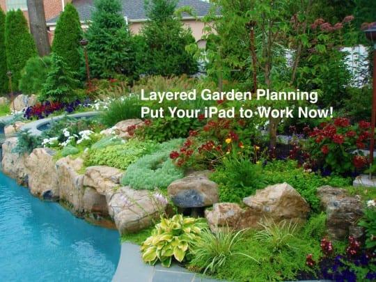 Vegetable Garden Planner Ipad App Container Gardening Ideas