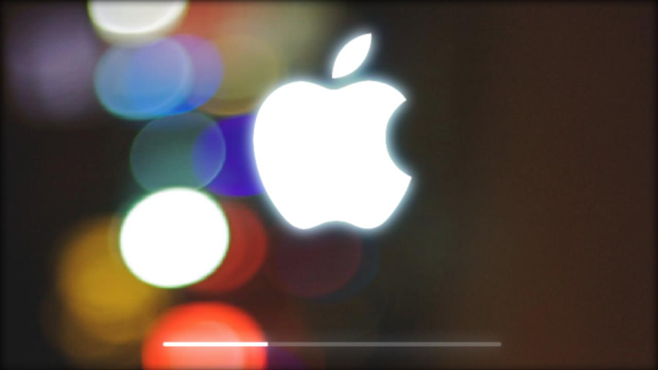 MacBook Stuck on Apple Logo & Won't Boot Here's a Fix   AppleToolBox