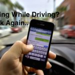 Texting While Driving? Apple Plans to Address It