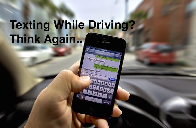 Texting While Driving >> Texting While Driving Apple Plans To Address It Appletoolbox