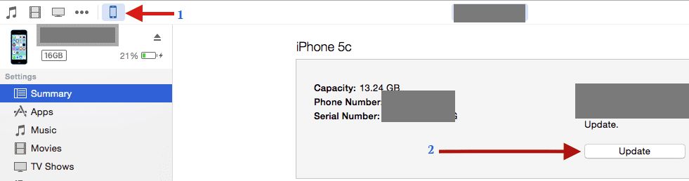 iOS 9 3 Activation Error During Update, How-To Fix - AppleToolBox