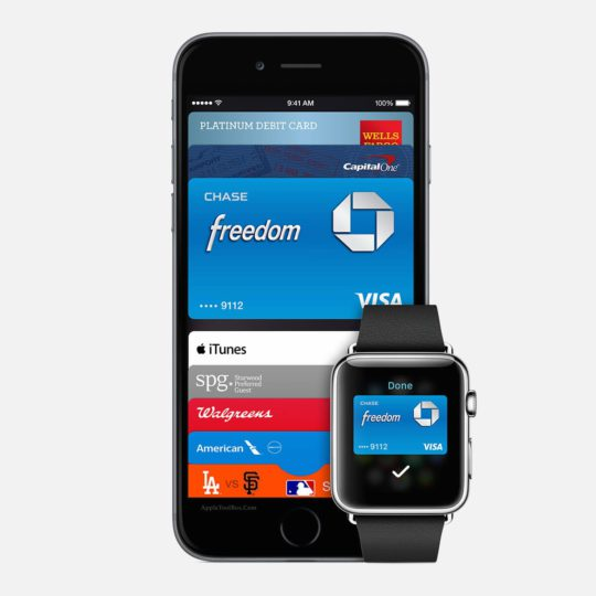 Is Apple Pay Really Safe?