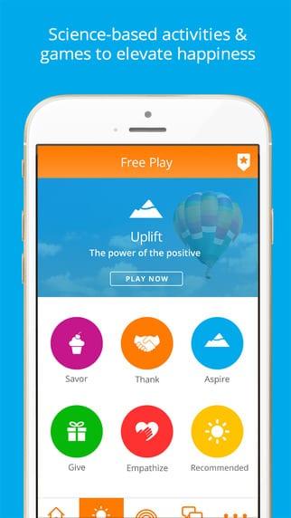happify-ios-app
