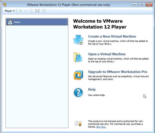 install-vmware-windows