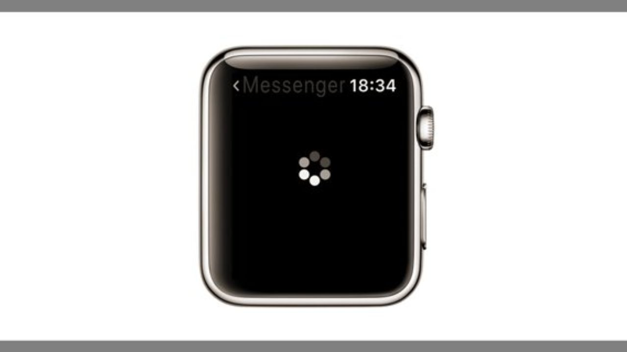 Facebook Messenger App Not Working With Apple Watch How To Fix Appletoolbox
