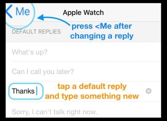 Facebook Messenger App Not Working with Apple Watch, How-To Fix