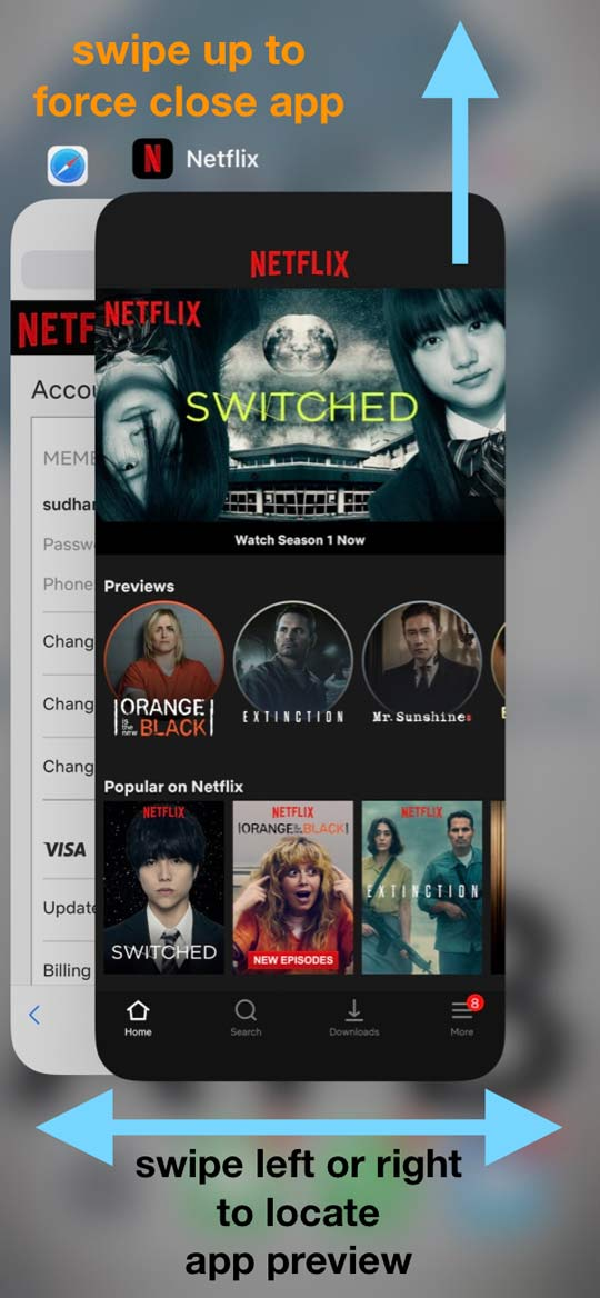 Netflix App not working on iPad or iPhone – Let's Fix It! - AppleToolBox