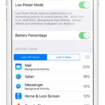 Battery Life Issue with iPhone SE, 6s or 6s Plus? Here's How to Fix It