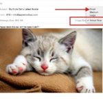 Sending Large Media Files via Mail App? Here's a Quick Tip