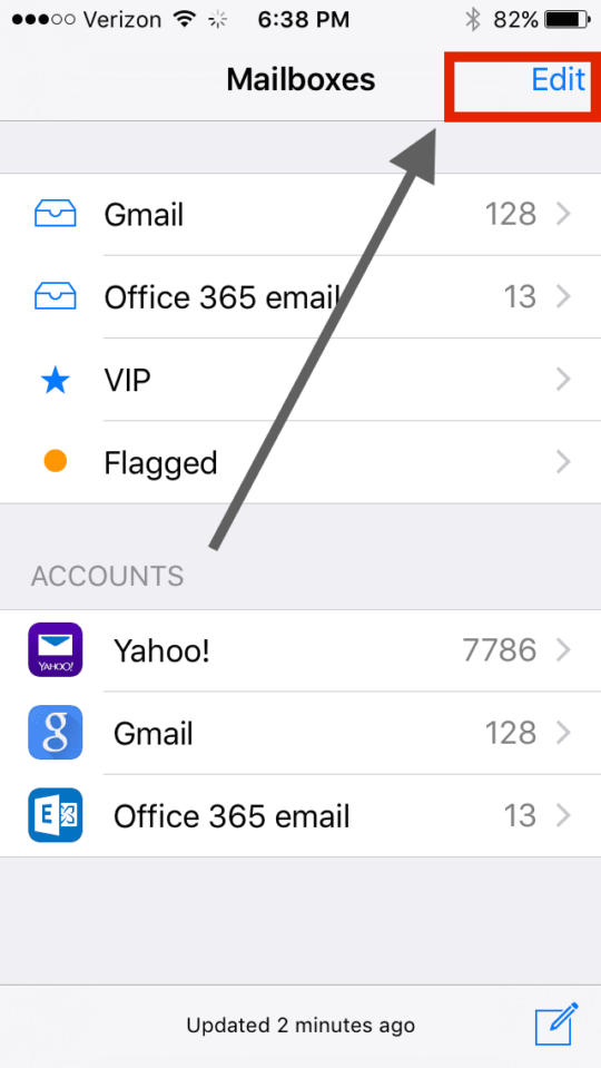 Mail Problems after upgrade to 9.3.1