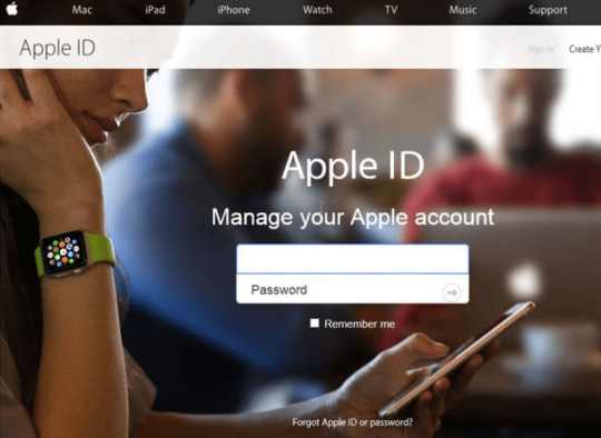 How to Delete Apple Id