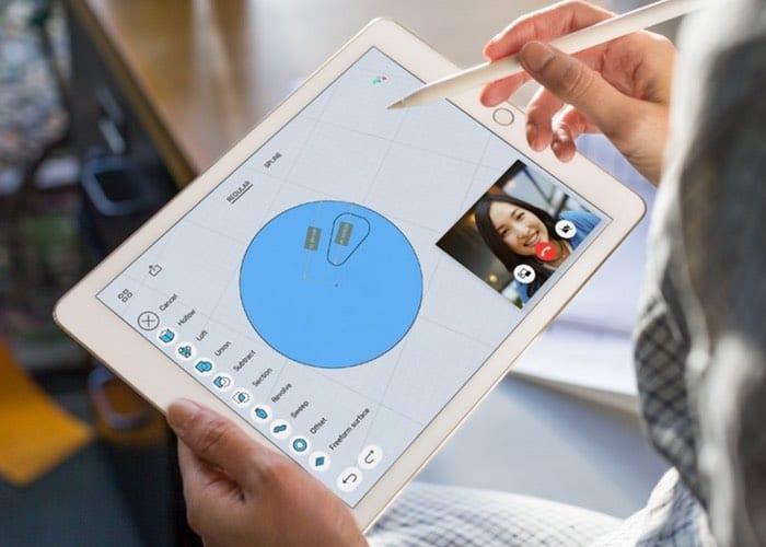 iPad Pro 9.7%22 2
