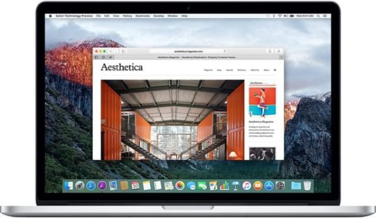 Using Finder on Macbook, Tips