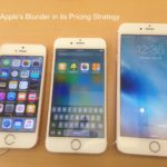 This Week From Apple – One Good and one Not so Good Move