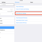 Wi-Fi Not Working with iOS 9.3.1, How-To