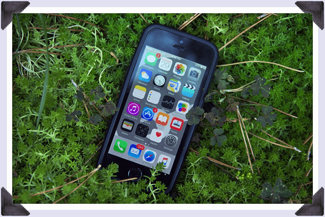 It's Spring Cleaning Time! Tips to a Clutter Free iPhone & iPad