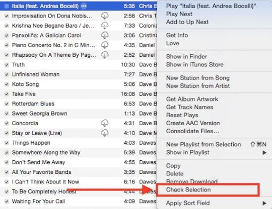 how to download every song from an artist
