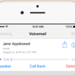 Visual Voicemail Not Working on iPhone 6; How-To