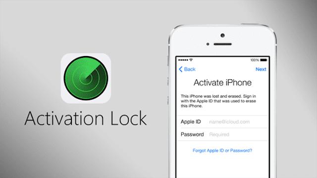 ipad activation lock hack ios 12