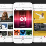 Everything New with Apple Music in iOS 10