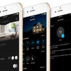 Permission to Come Home via the New Home App