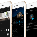 Permission to Come Home via the New Home App