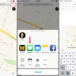 Using Apple Maps on Your iPhone, The Easy Way