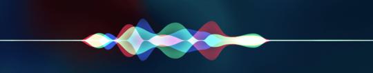 SiriKit Introduced a WWDC