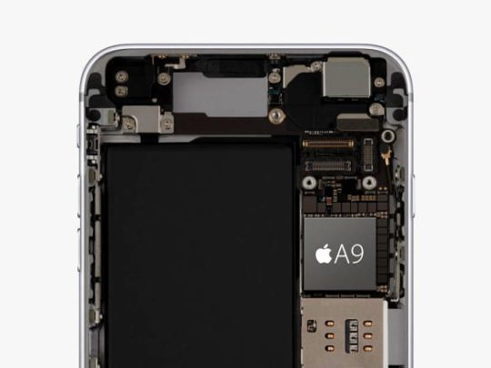 iPhone Supplier