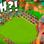 Top offensive tips and tricks to get you rolling in Boom Beach
