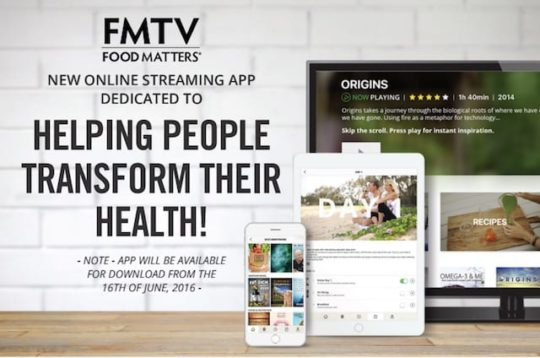 FMTV, Netflix for Health Related Documentaries launches on