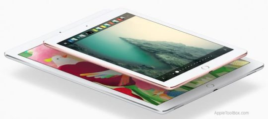 iPad Pro 9.7 Battery Drain Issue, 7 Tips to Try before Restoring Your Device