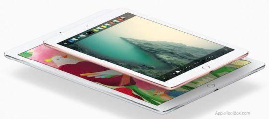 iPad Pro 9.7 Battery Drain, How-To