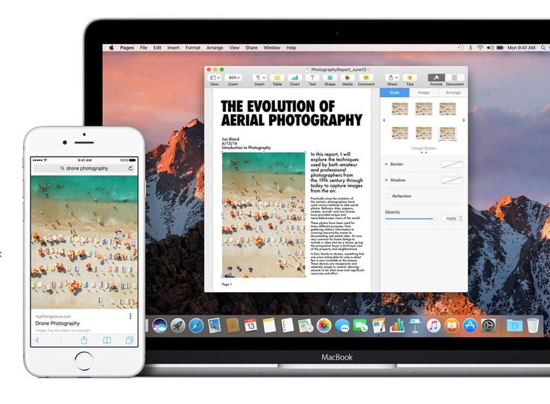 The good and bad of macos sierra an honest review appletoolbox macos sierra ccuart Images