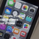 Create Your Custom Vibrations on Your iPhone, How-To