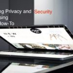 Protecting Your Privacy and Security on Safari, How-To