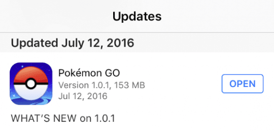 Pokemon Go Issues on iOS , Quick Tips to Consider - AppleToolBox