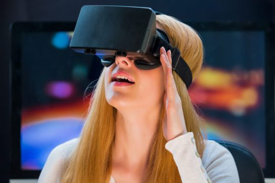 Top VR apps for Apple iPhone
