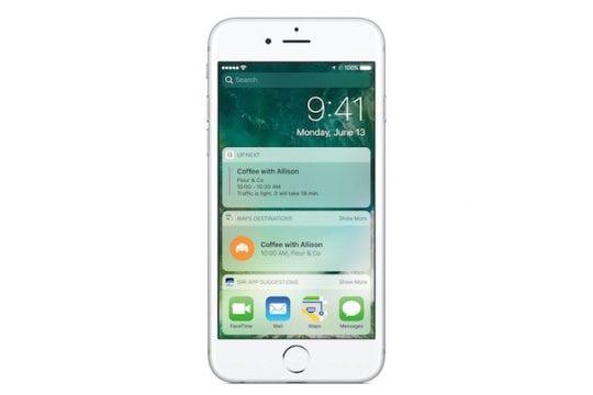 Widgets Not Working in iOS 10, How-To