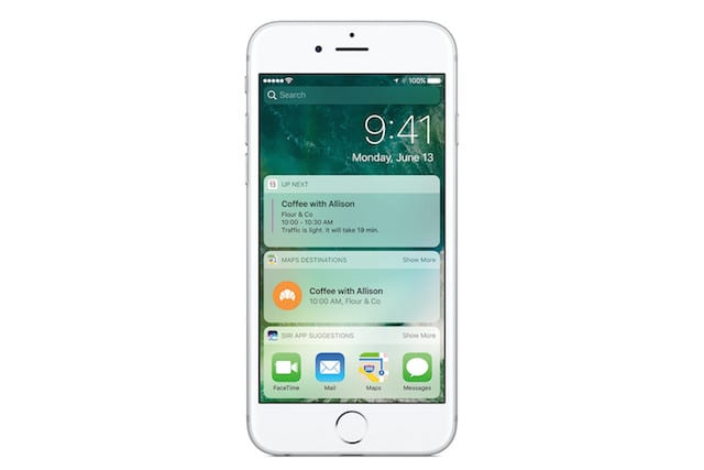 Widgets Not Working in iOS 10, How-To - AppleToolBox