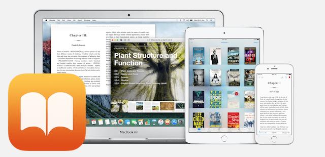 iphone ibooks ipad e-reading